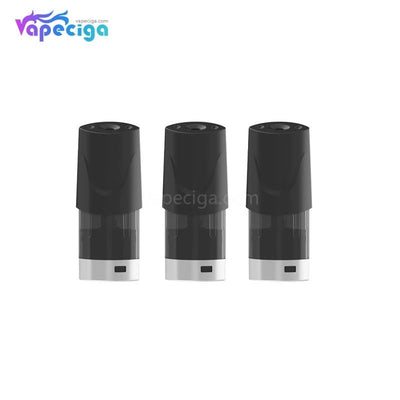 MOTI Replacement Pod Cartridge 1.8ml 3PCs English Edition