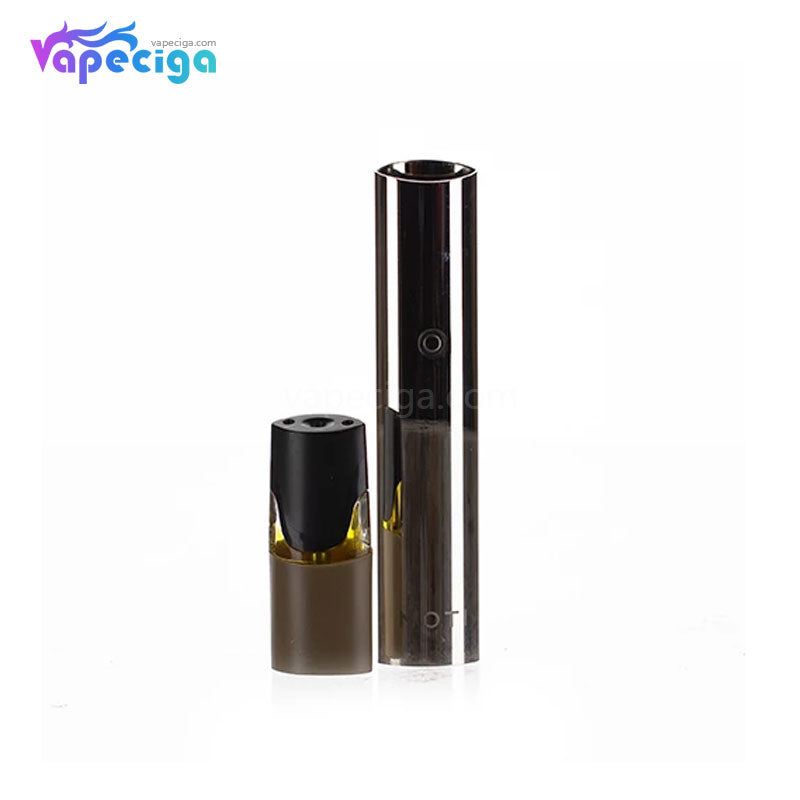 MOTI Vape Pod Close System 3 Flavors 500mAh 1.8ml Chinese Edition