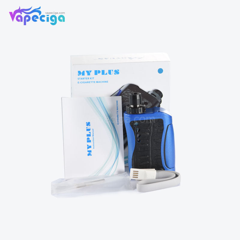 MOYUAN MY Plus All-in-one VV Starter Kit 2600mAh 2.5ml