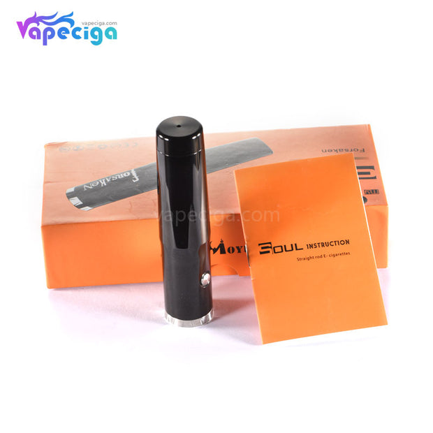 MOYUAN Soul TC Mod 80W Package Contents