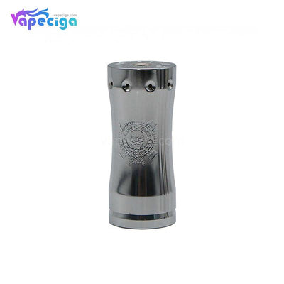 Marstech Takeover Mini 18350 Mechanical Mod Silver