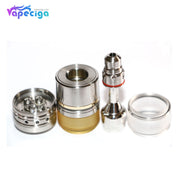 Menelaus Style RTA 22mm 4ml Components