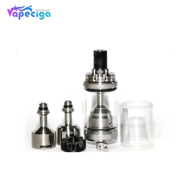 Millennium Style RTA 22mm 4ml Components