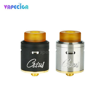 OBS Crius RDA 2 Colors Available