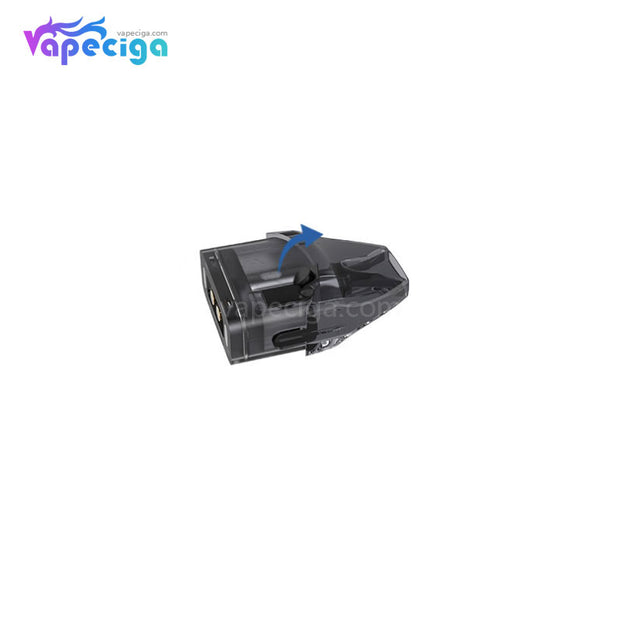 OBS Cube Replacement Pod Cartridge 4ml Details