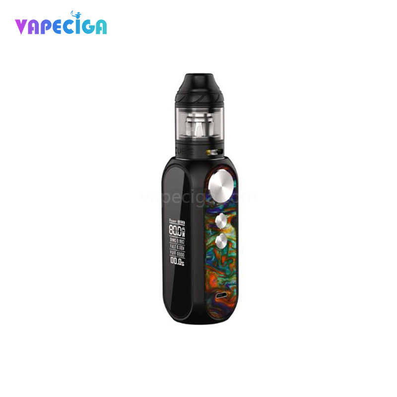 OBS Cube VW Mod Kit With Mesh Tank 80W 3000mAh