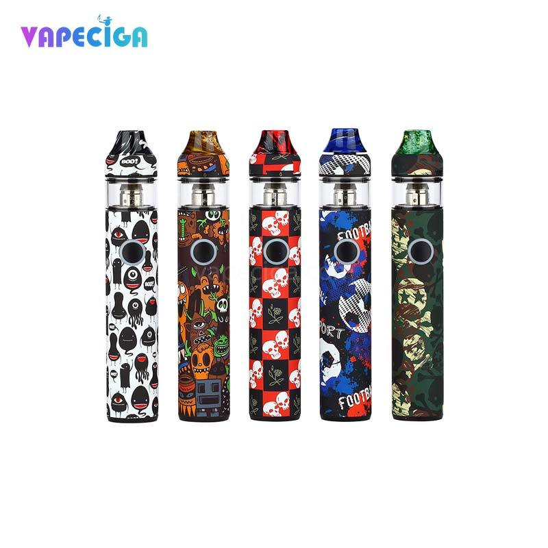 OBS KFB 2 Vape Pen Kit 1500mAh 2ml