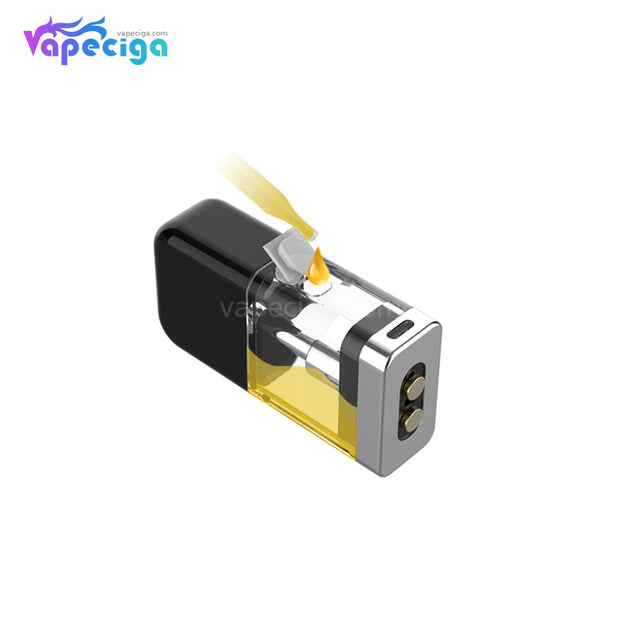 OBS Land Replacement Pod Cartridge Side Filling E-liquid