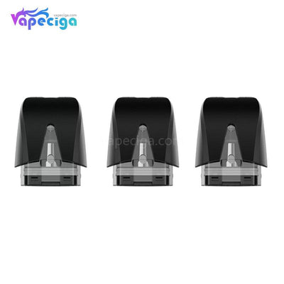 OBS Prow Replacement Pod Cartridge 1.5ml 3PCs