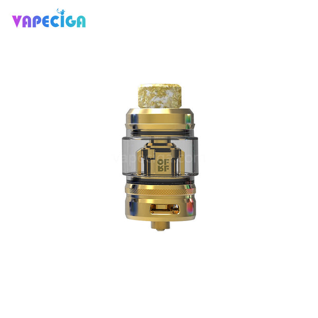 OFRF NexMESH Sub-Ohm Tank Gold