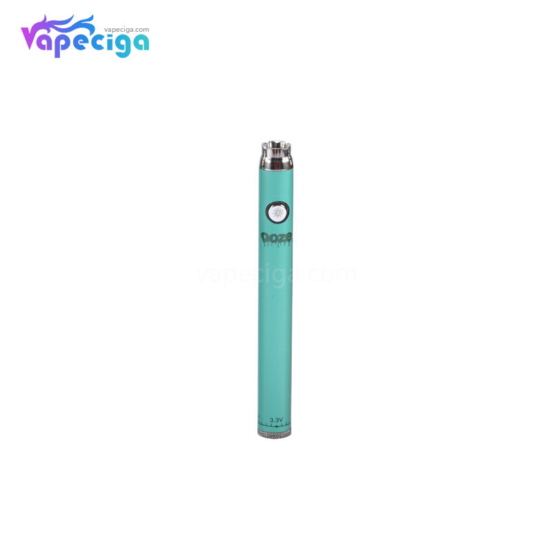 OOZE Vape Pen VV Battery with Charger 350mAh