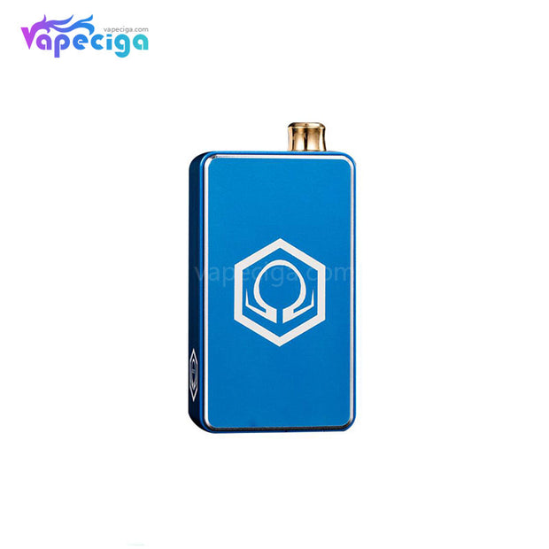 Ohm Vape AIO Pod Starter Kit 3ml Blue