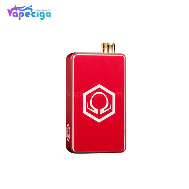 Ohm Vape AIO Pod Starter Kit 3ml