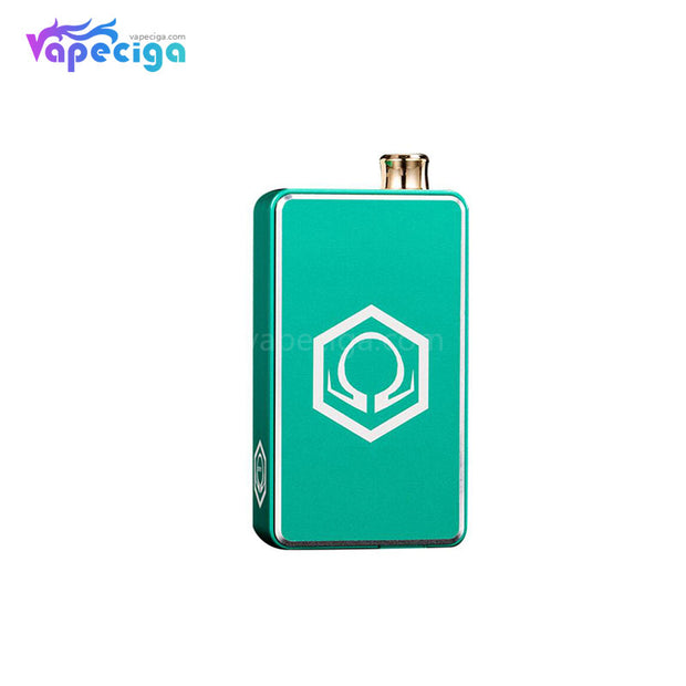Ohm Vape AIO Pod Starter Kit 3ml Green