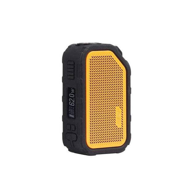 Orange Wismec Active Bluetooth Music Box Mod 2100mAh
