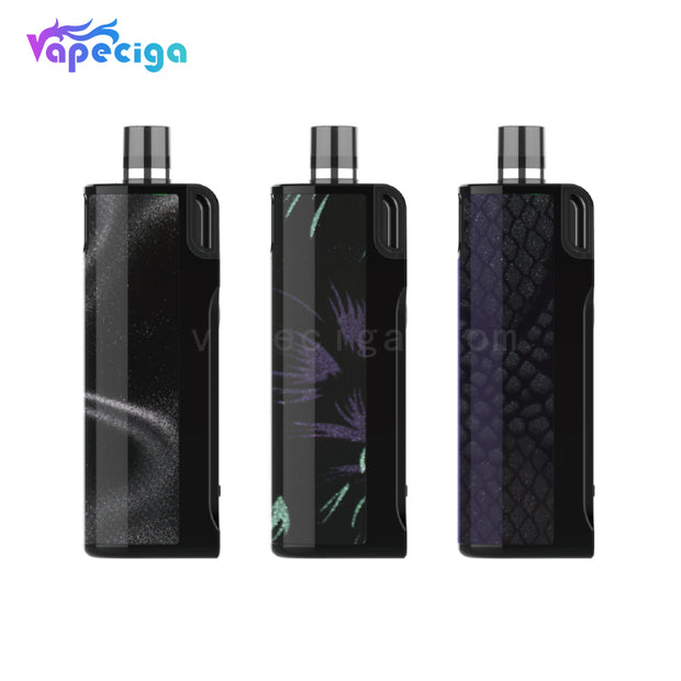 Oumier Voocean 40 Pod System Starter Kit 40W 1200mAh 3.5ml Display