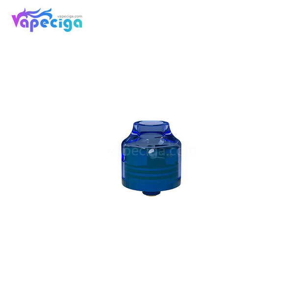 Oumier Wasp Nano RDA Transparent Blue