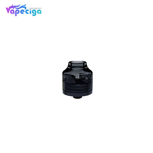 Oumier Wasp Nano RDA Transparent Black