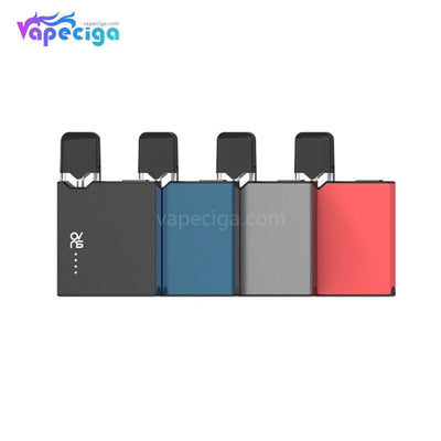 Ovns JC01 Pro CBD Vaporizer 400mAh 1ml 4 Colors Available