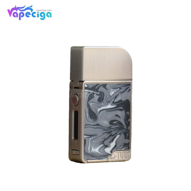 Purge Mods Ally TC Battery 950mAh Stainless Steel