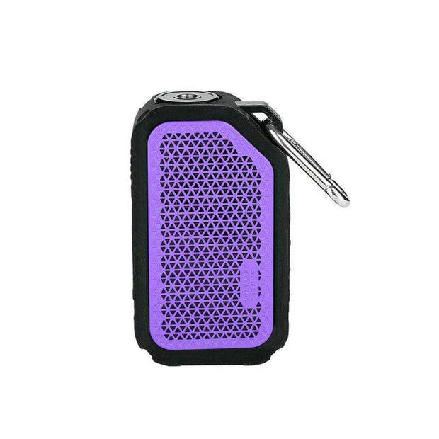 Purple Wismec Active Bluetooth Music Box Mod 2100mAh