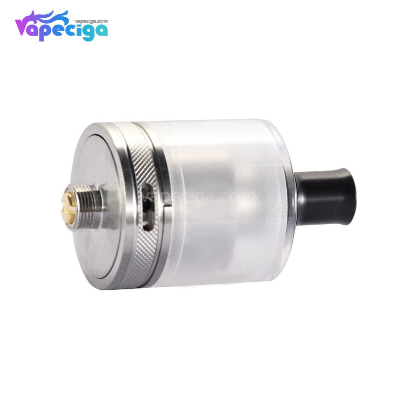 QP Design Gata Style RTA 24mm 4ml