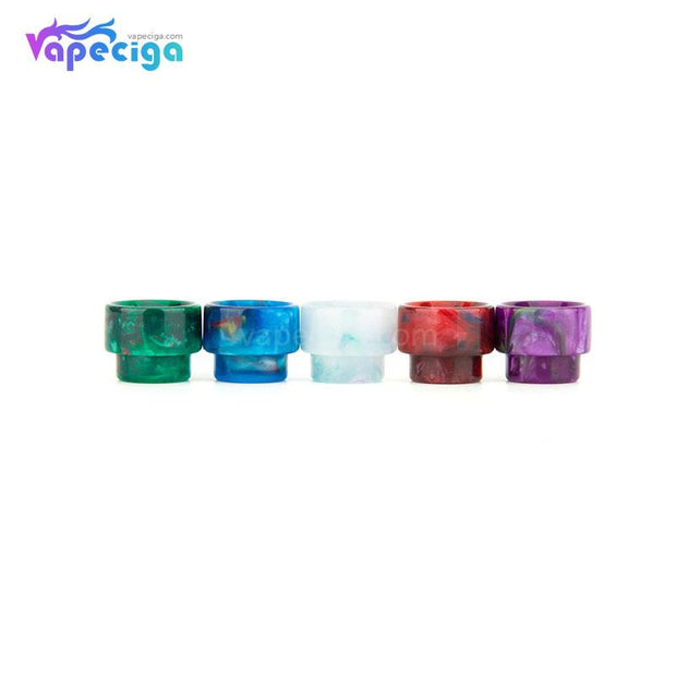REEVAPE AS107 Resin 810 Drip Tip 5 Optional Colors