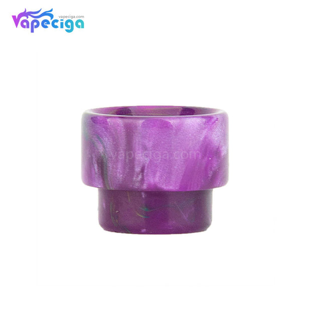 Purple Reevape AS107 Resin 810 Drip Tip