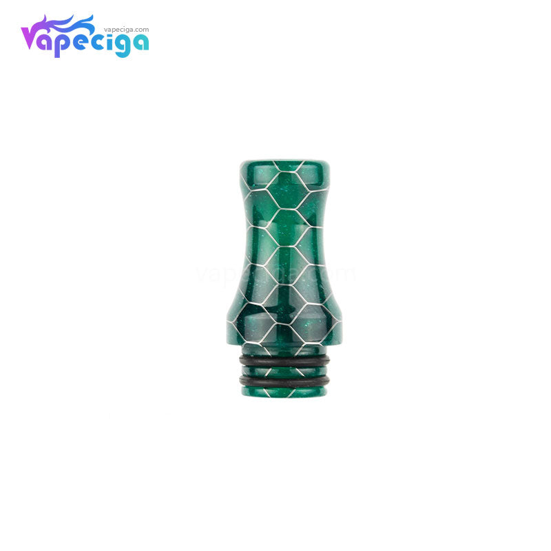 REEVAPE AS258S 510 Long Drip Tip 8 Optional Colors