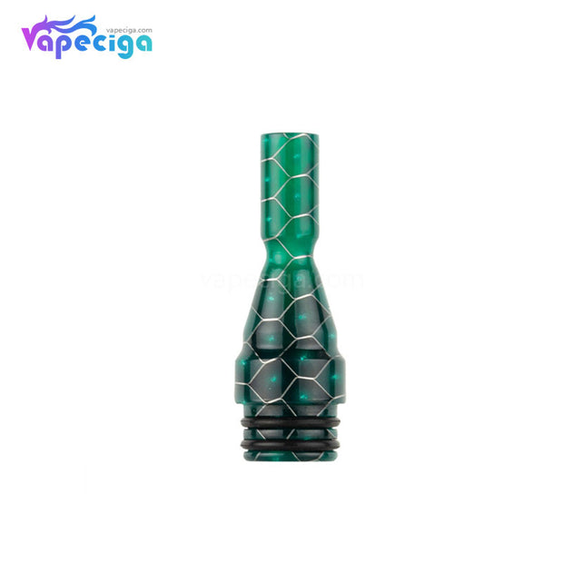 REEVAPE AS276S PC 510 Drip Tip Green