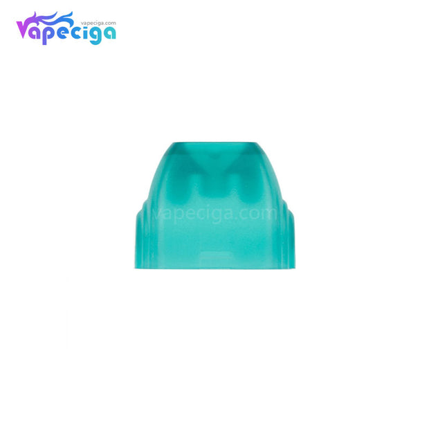 Blue REEVAPE Acrylic Replacement Drip Tip