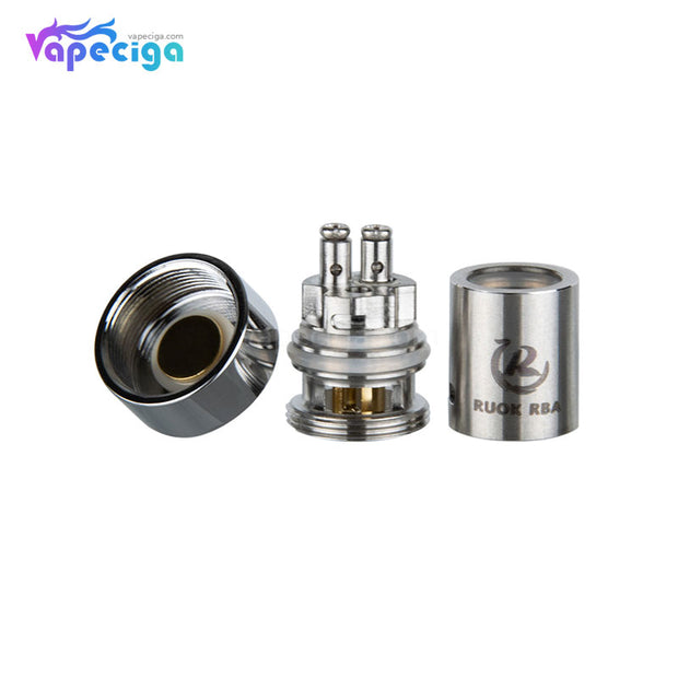 RUOK Replacement RBA Coil for VOOPOO VINCI / VINCI X Components