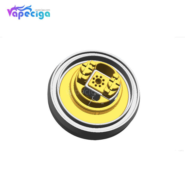 Reload Style MTL RTA 2ml 22mm Coil Deck Design