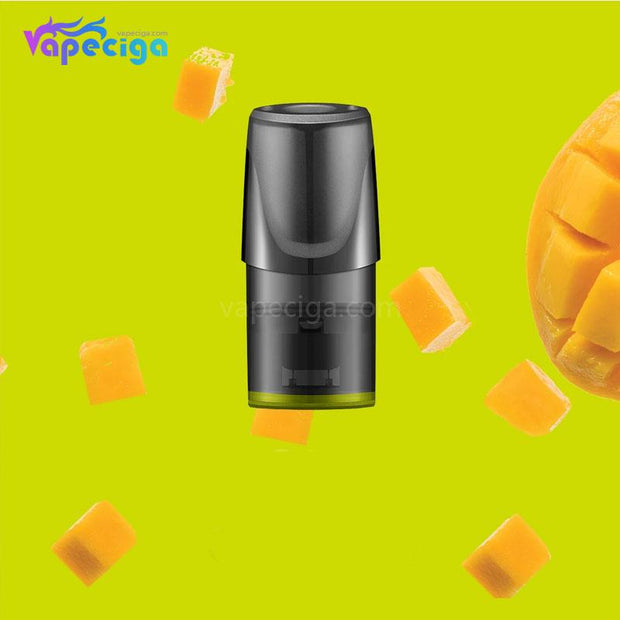 Relx Replacement Pre-filled Pod 2ml Chinese Edition Tropical Fruit