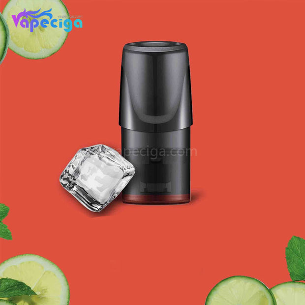 Relx Replacement Pre-filled Pod 2ml Chinese Edition Lemon Tea