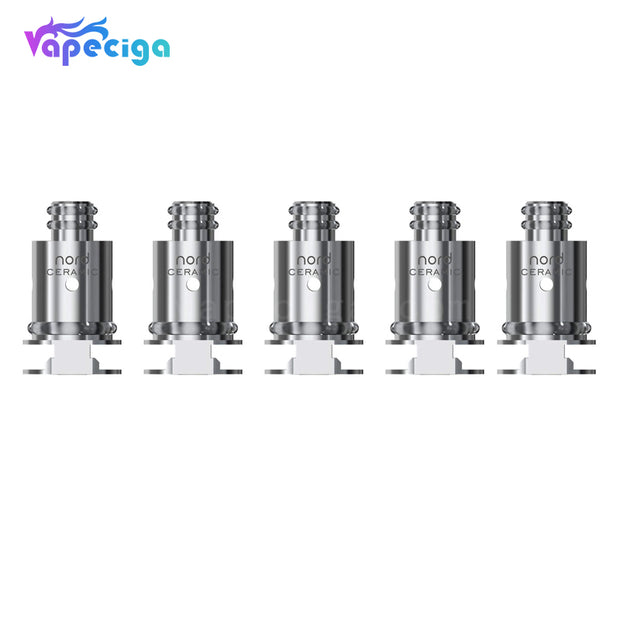 Replacement Coil Head for Smok Nord Kit 5PCs