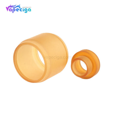Replacement PEI Tank Tube + Drip Tip for VCMT V2