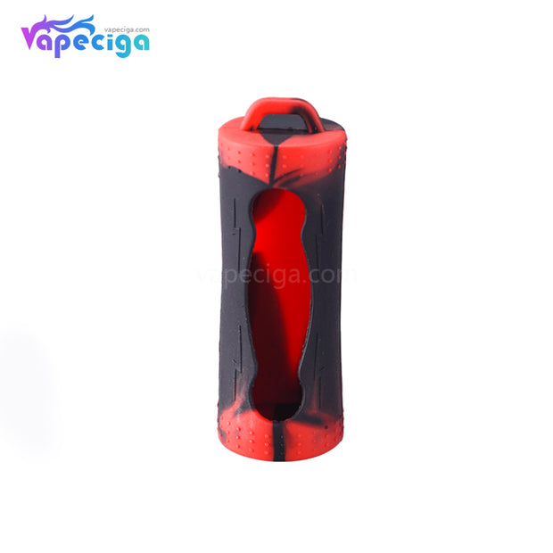 Replacement Silicone Sleeve for Single 26650 Battery 10PCs