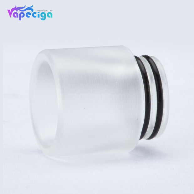 Resin Cool 810 Drip Tip with Large Bore Details