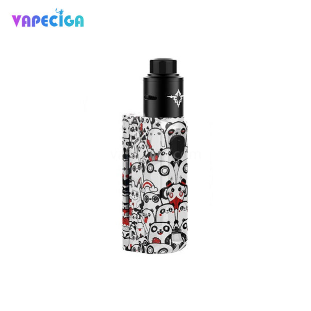 Panda Rincoe Manto Mini VW Mod Kit