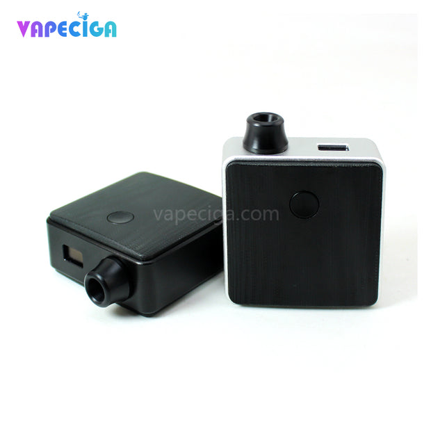 SXK BANTAM VV / VW / APV Box Mod Kit 30W 5ml