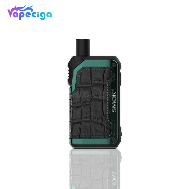 SMOK Alike Pod System Starter Kit 40W 1600mAh 5.5ml Matte Green