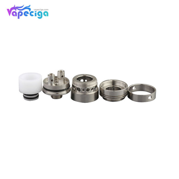 SR Origen Little Style RDA 16mm Components