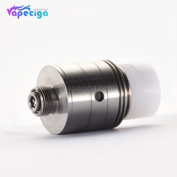 SR Origen Little Style RDA 16mm Real Shots