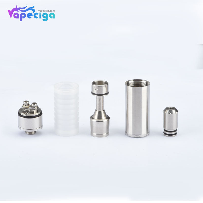 ST Aiolos V2 RTA 2ml 16mm