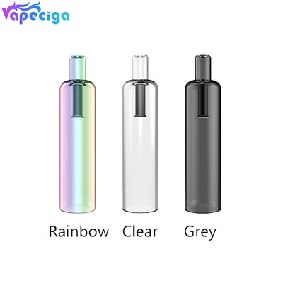 SUNVAPE Sunpipe H2OG Glass Tank Replaceable Water Tank