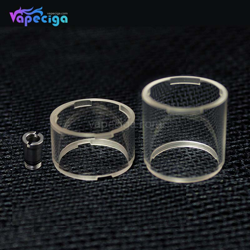 SXK Replacement Tank Tube for Scylla Style RTA