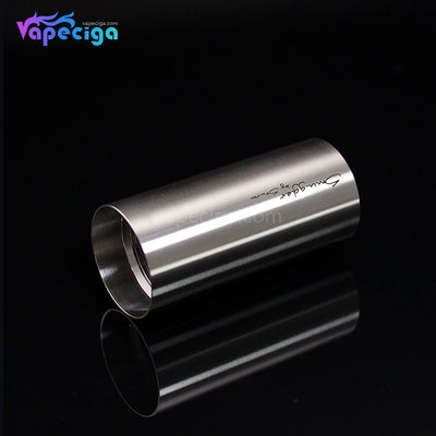 SXK 18350 Battery Tube Details for Smuggler Style Mech Mod