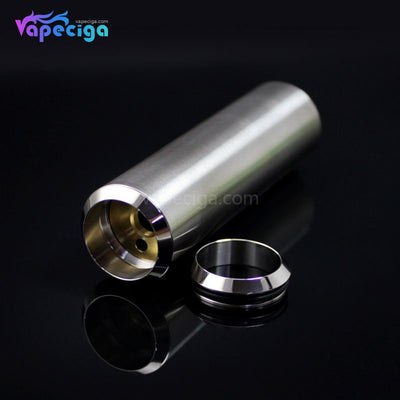 SXK 18mm Atomizer Adapter Ring for Smuggler Style Mech Mod