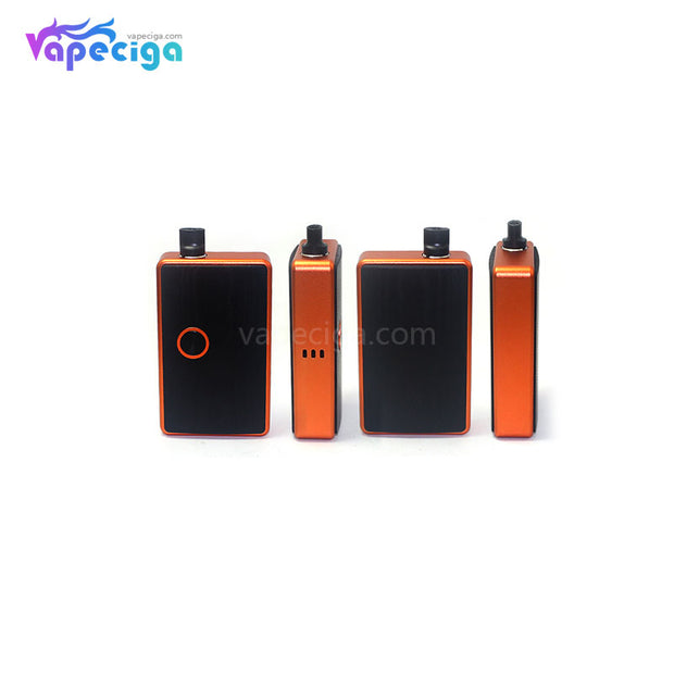 SXK BB Box 60W Mod Kit Billet Box DNA60 AIO Kit Overview